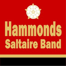Hammonds  Saltaire Band