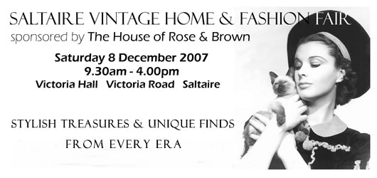 House of Rose and Brown