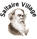 Saltaire Village World Heritage Site