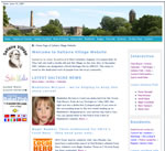 Saltaire Village website